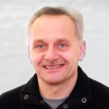 Kaj Mosbjerg Jensen