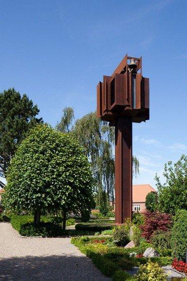 Klokkespillet ved Hadsund kirke
