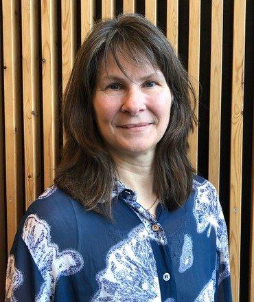 Lajla Larsen