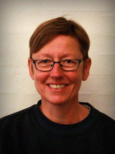 Majbritt Christensen