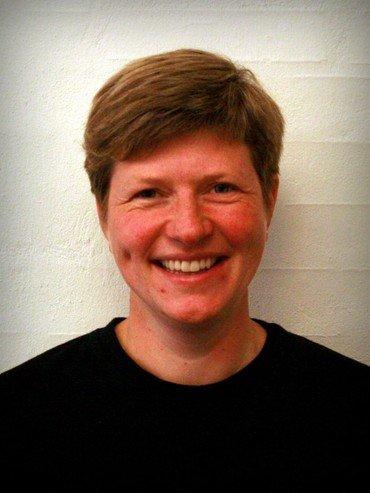 Rikke Bøgh Jensen