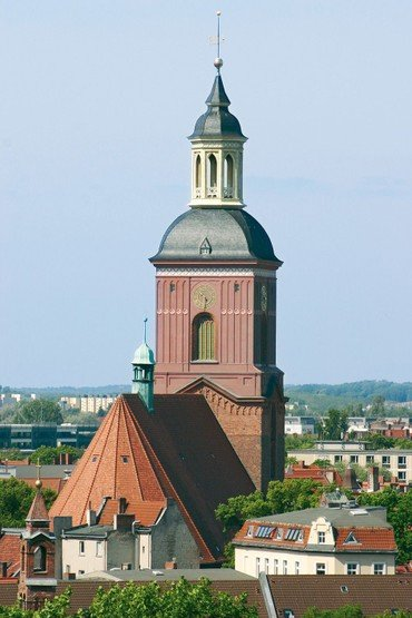 Turm St. Nikolai_KG Nikolai Spandau