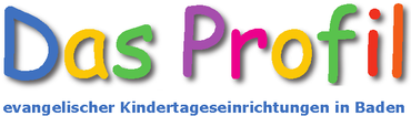Logo Evangelisches Profil Kindertagesstätten