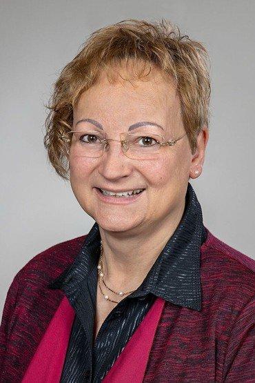 Pfarrerin Christine LIedtke