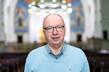 Bjarne Hjelmer Jørgensen
