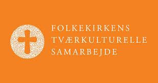 Logo Folkekirkens tværkulturelle samarbejde