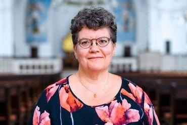 Anne Marie Jeppesen
