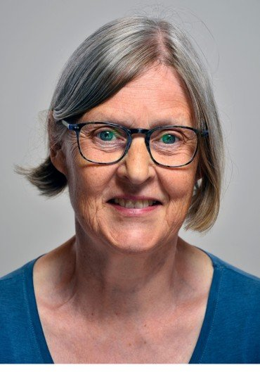 Hanne Øvlisen