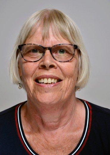 Kirsten Holbøll