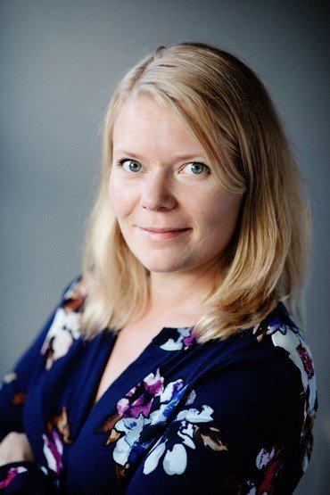 Billede af Krista Korsholm Bojesen