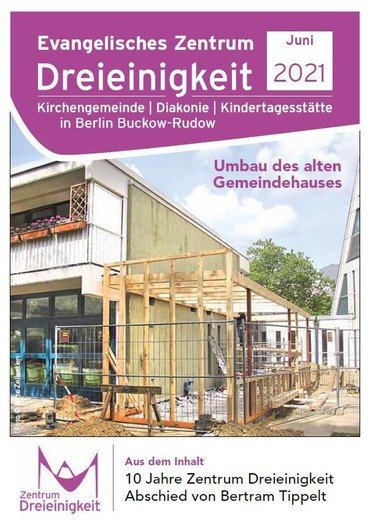neustes Zentrumsblatt