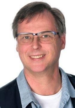 Diakon Kay Bärmann
