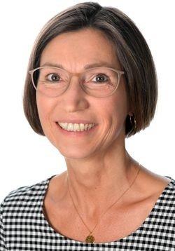 Frauke Grübner