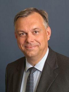 Dr. Johannes Conradi