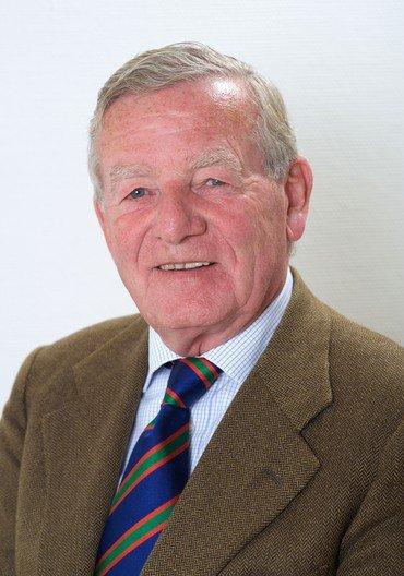 Peter Baron von le Fort