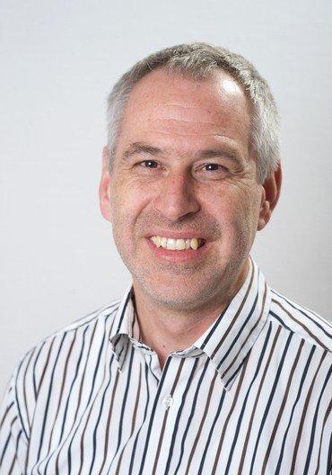 Pastor Tilmann Präckel