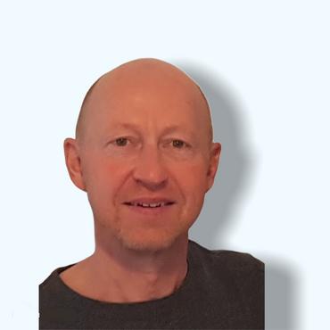 Sognepræst Jens Kaltoft