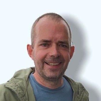 Sognepræst Joakim Hansen