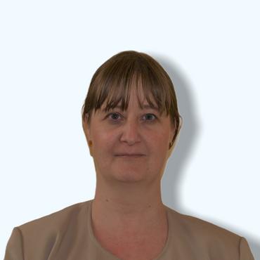 Kordegn Stella Gaarsdal Larsen