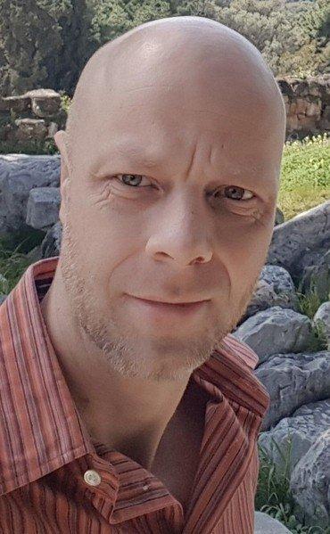 Foto af Björn Kristian Tengstrand