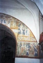 Keldby Kirke | Keldby-Elmelunde Pastorat