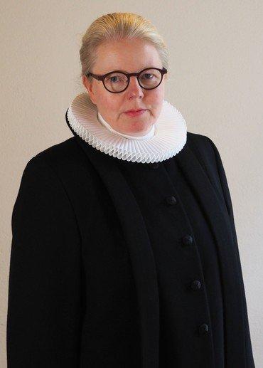 Christina Rygaard Kristiansen