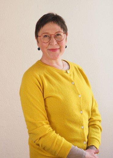 Kirsten Elisabeth Christensen
