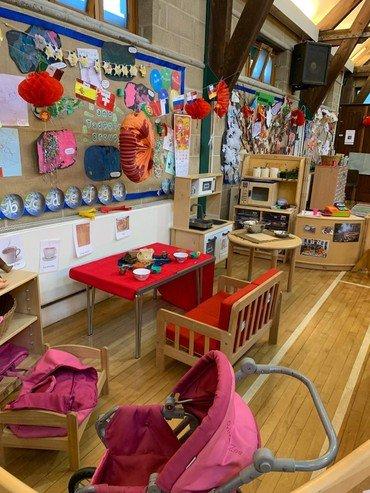 Riverside Preschool Continues to Help Kids Thrive