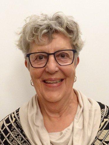Anita Medea Kærup