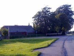Præstegård