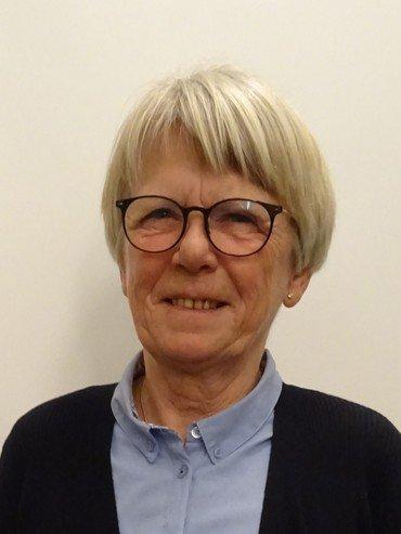 Marianne Nikolajsen