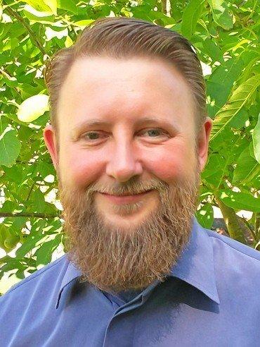 Sognepræst (Kbf.) Martin Egerup