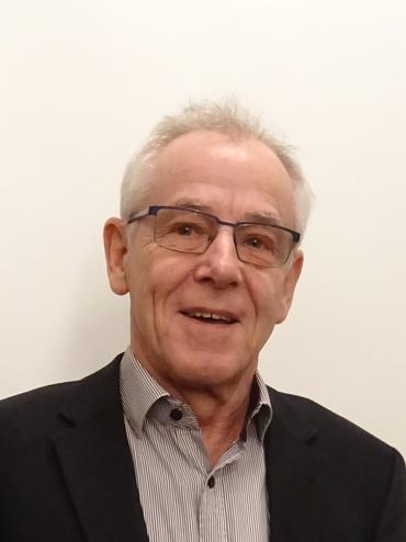Niels Nikolajsen