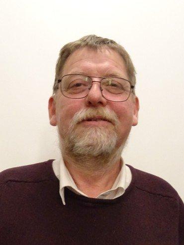 Stefan Bodholdt