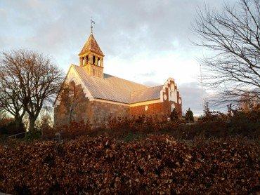 Fausing kirke