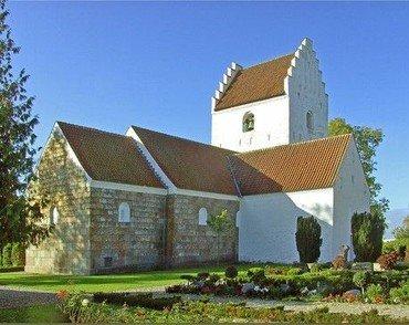 Gjesing kirke