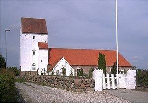 Holbæk kirke