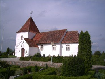 Udby kirke