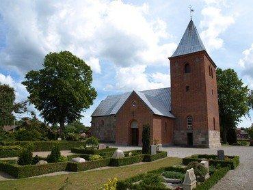 Vejlby kirke