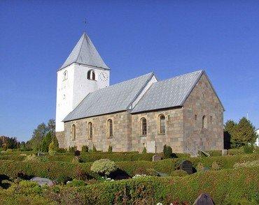 Vivild kirke