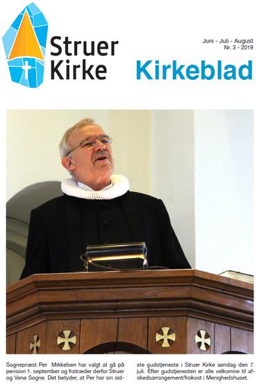 Kirkebladet 2019 nr 3