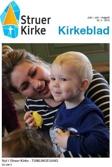 Kirkebladet 2018 nr 3