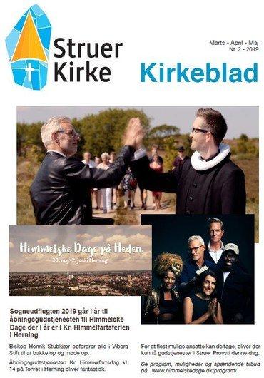 Kirkebladet 2019 nr 2