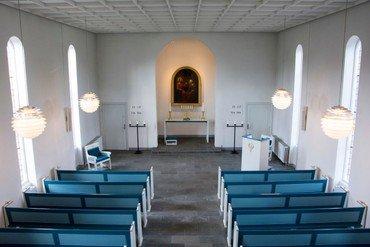 Struer kapel