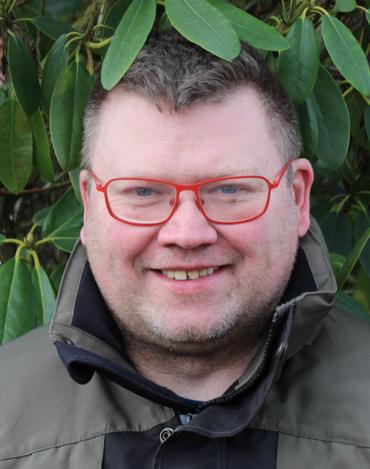 Lars Henriksen