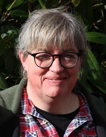 Marianne Nørsøller