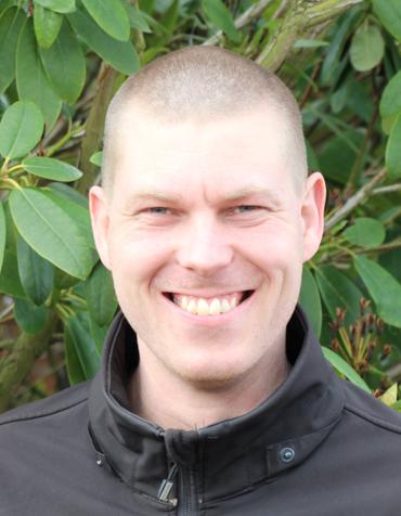 Morten Møller Hoffmann