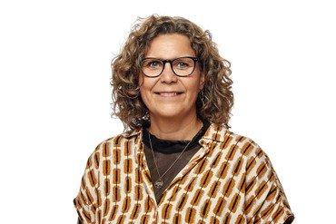 Charlotte B. Nygaard