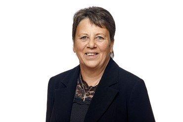 Dorthe Anneberg