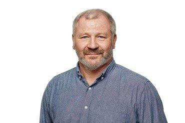 Ole Møller Andersen